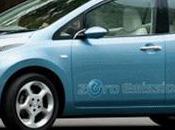 Nissan Leaf prix,