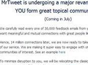 Outils Twitter pour propager votre Communauté