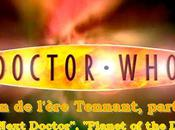 "Doctor review Speciaux 2009 ""The Next Doctor"", ""Planet Dead"", ""Waters Mars"""