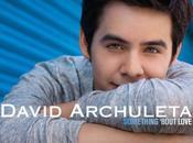 Clip David Archuleta Something 'Bout Love