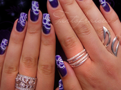 Nuages stroke nail