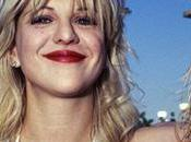 amants terribles Kurt Cobain Courtney Love