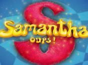 Samantha Oups