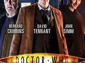"Doctor review ""The Time, part."