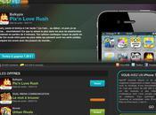 Gagnez iPhone iPad iMac avec Appvip