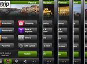 nouvelles destinations pour iPhone, iPad iPod Touch: Madrid, Venise, Moscou, Washington Vienne