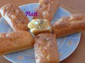 Mini cakes bleu Bresse