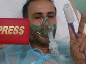 liberté pour journaliste Fahem Boukadous