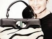 Isabella Rossellini crée pour marque luxe coeur Bulgari
