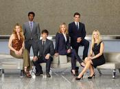"""deuxième saison pour """"Covert Affairs"""""""