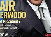 Blair Underwood président Etats Unis