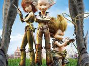 Critique cinéma: Arthur guerre deux mondes
