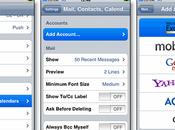 Tuto Configurer boite Gmail pour avoir Push notification