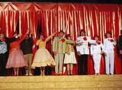 Festival théâtre Laquais