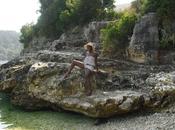 Vacances rêve l'île Corfou…