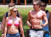 Britney Spears Jason Trawick mariage Hawaï