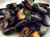 Moules Pineau Charentes