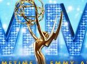 Résultats Emmy Awards 2010