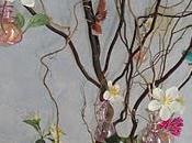 l'arbre papillons