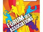 Forum associations Eragny
