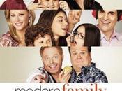 Découverte série Modern Family