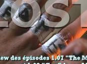 "LOST review épisodes 1.07 ""The Moth"" 1.08 ""Confidence Man"""