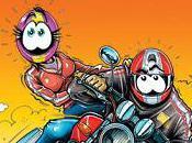 Moto Râleuses