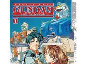 Mobile Suit Gundam: Lost Chronicles, vol.1