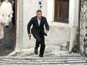 office George Clooney conquête 1ère place