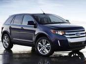 ventes records pour Ford Canada août