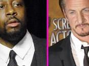 Wyclef Jean répond violemment Sean Penn Haïti