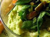 Dévoilez votre meilleure ruse Alain gagnez dîner pour deux l'Arpège... moi, reprendrais bien guacamole pistaches