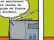 Georges, France Bosnie, football résultat