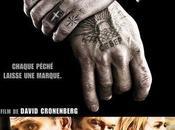 """Les promesses l'ombre"" David Cronenberg"