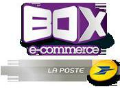 E-commerce Laposte solution complète sites ligne vitrine boutique [sponsorisé]