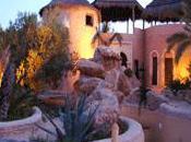 Terre d'Oasis éco-lodge chic Djerba Tunisie