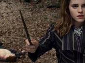 Harry Potter reliques mort partie clip