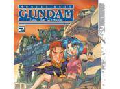 Mobile Suit Gundam: Lost Chronicles, vol.2