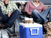 Terriers deux privés Diego