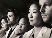 Grey's Anatomy saison Sandra nous invite futur mariage