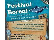 Festival Boreal Silos