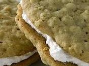 Biscuits crème Little Debbie