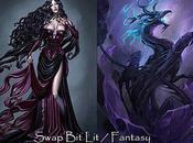 colis Swap Bit-Lit Fantasy