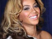Beyonce Knowles heureuse d'avoir défilé pour Ford