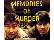 Memories Murder, plus tard...