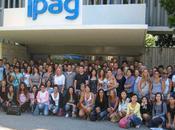 étudiants Erasmus l'Ipag découvrent Nice