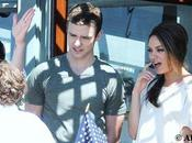 Justin Timberlake Mila Kunis fait oublier Jessica Biel