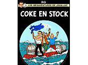 Jean-Luc DELARUE COKE STOCK