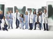 Grey's Anatomy revient aujourd'hui