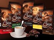 L'agence créé pack Café Séga